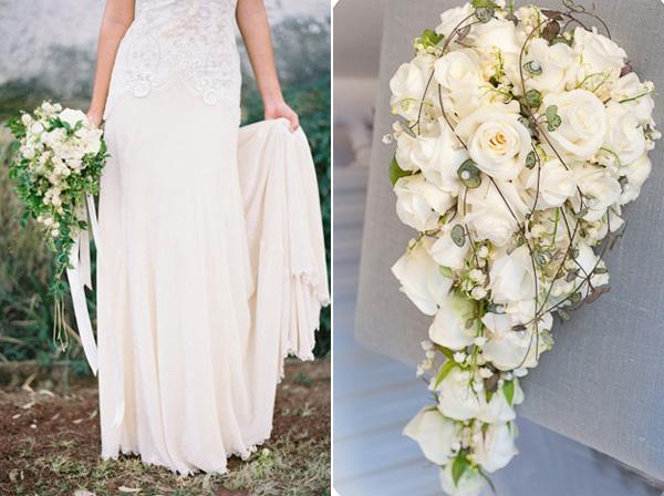7 kiểu hoa cưới cầm tay phổ biến hiện nay 5