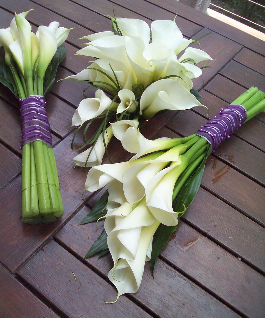 7 kiểu hoa cưới cầm tay phổ biến hiện nay 6