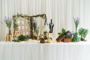 Chuẩn bị những gì cho đám cưới Retro