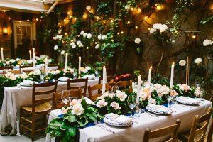 5 điều cần lưu ý khi lựa chọn địa điểm tổ chức tiệc cưới