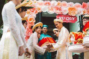 Dự trù kinh phí đám cưới chuẩn xác nhất