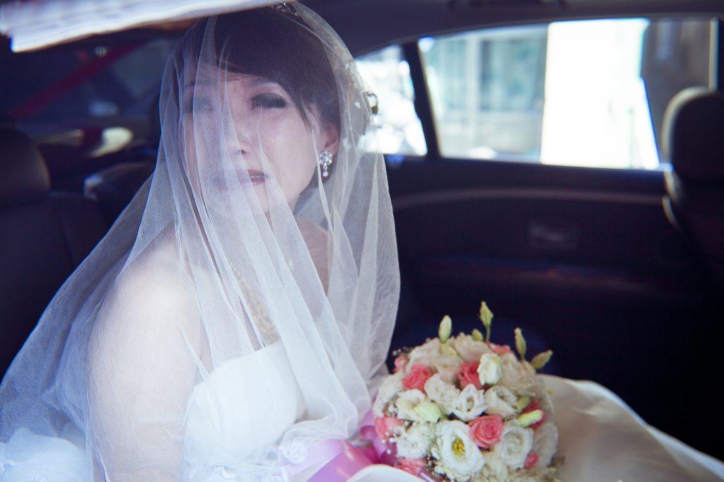 Những kiêng kỵ trong đám cưới bắt buộc phải biết (phần 1) 2