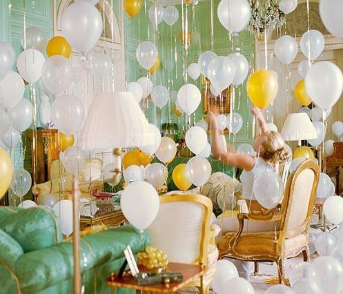 Làm sao để trang trí phòng cưới đẹp nhất
