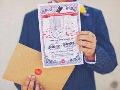 Những lời mời đám cưới hay ý nghĩa